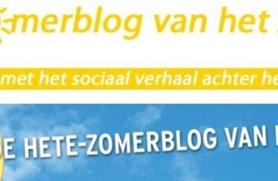 Mis de zomerblogs niet! - DeWereldMorgen.be   Website voor syndicalisten   Scoop.it