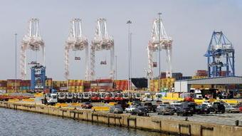 Baltimore's global position - Baltimore Sun | Samuel's CFO Scoop | Scoop.it