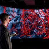 La sala de realidad virtual que puede cambiar la ciencia   Graciela Bertancud   Scoop.it
