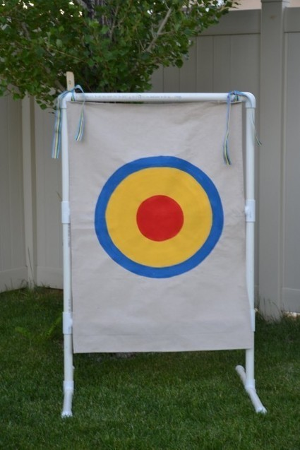 14 Crafty Things to Make With PVC Pipe - Tip Junkie | Creativity | Scoop.it