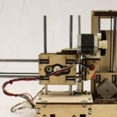 You're Going To See Cheaper 3D Printers In 2014 | 3D printing | Scoop.it