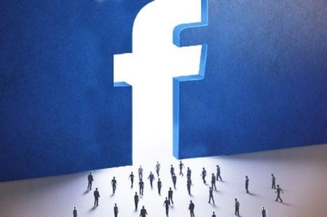 Facebook : comment le réseau social gagne des milliards grâce à vous | Actualité Social Media : blogs & réseaux sociaux | Scoop.it