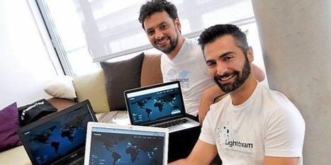 Montpellier : la start-up Tweetping fait briller les réseaux sociaux   Midenews Everywhere   Scoop.it