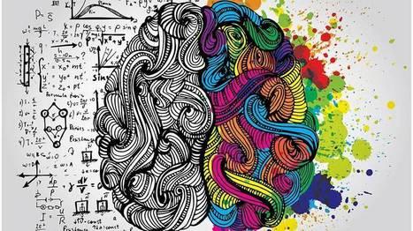 7 astuces pour développer votre créativité | Marketing in a digital world and social media (French & English) | Scoop.it