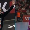 Le raté du siècle en handball - Aroundthesport   Around the sport   Scoop.it