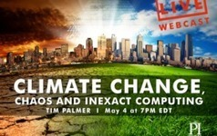 The Chaos of Predicting Climate Change [Video] | Sustain Our Earth | Scoop.it