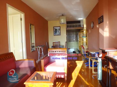 Cho thuê chung cư Phạm Viết Chánh 1pn giá rẻ view đẹp gần chợ   Cho thuê căn hộ cao cấp   Scoop.it