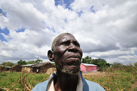 Africa Urged to Use Multilateral Approach to Achieve Sustainable Development - Thomson Reuters Foundation | CGIAR Climate in the News | Scoop.it