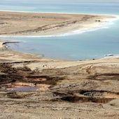 Israéliens, Jordaniens et Palestiniens s'accordent pour « sauver » la mer Morte | Soyons confiants | Scoop.it