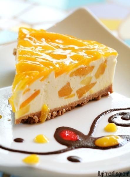 Buy African Mango – Mango Dessert Recipes | baking | Scoop.it