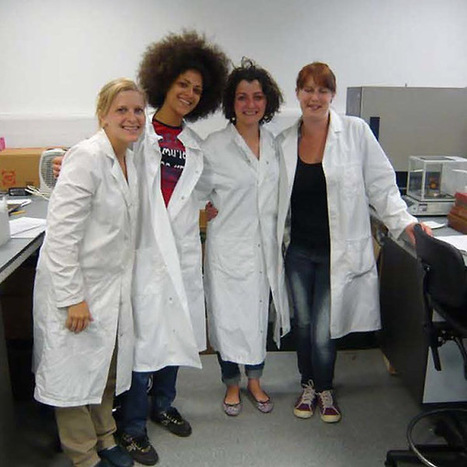 University of Lincoln tackles gender gap in science degrees - The Lincolnite | Equalities | Scoop.it