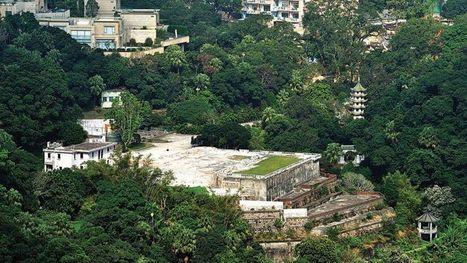 À Hongkong, vente record de 580 millions d'euros pour un terrain nu   Insolite   Scoop.it