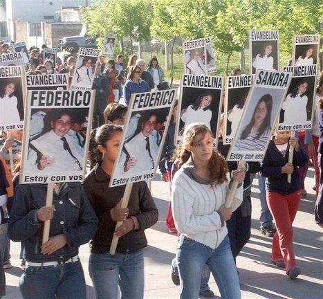 Violencia escolar: una guía para ayudar a los docentes | violencia escolar en argentina | Scoop.it