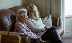 Tea and sympathy: NHS sees the value of friendship   nhswatch   Scoop.it