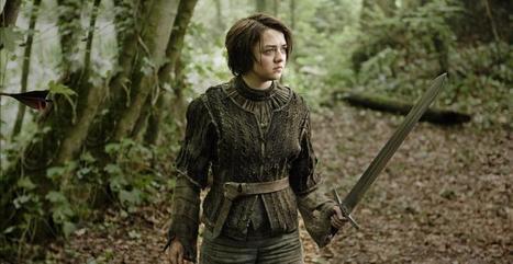 Game of Thrones saison 4 : Suivez l'avant-première en live sur melty.fr ce soir ! | melty.fr | Avant-première Game of Thrones S4 | Scoop.it