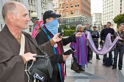 U.S. Occupy Activists Hit With Stay-Away Orders | Occupation Education | Scoop.it