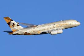 Etihad Airways Booking   Etihad Airways Flight Ticket Offers   Business   Scoop.it