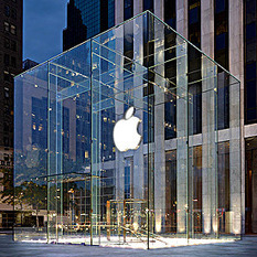 Apple Stores Top Tiffany's in Retail Sales Per Square Foot | Retail | Scoop.it