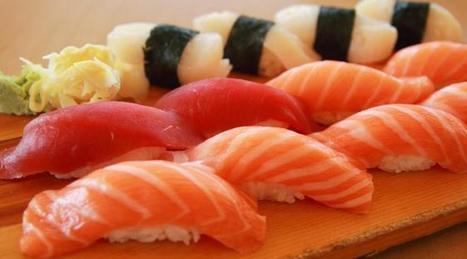 Comment ne plus manger ses sushis comme un sagouin - Atlantico.fr | Nourriture japonaise en France | Scoop.it