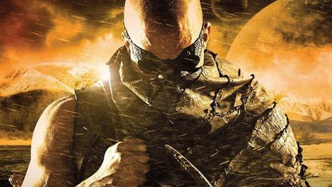 Watch Riddick (2013) Online Free Movie Streaming in HD   720p HD   Watch Movie and Film Online   Scoop.it