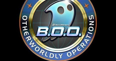 Download BOO: Bureau of Otherworldly Operations Movie Free   Movie Download Free In Online   Scoop.it