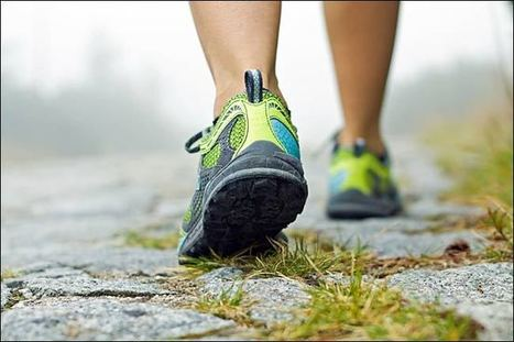 Exercise is medicine - CMAJ | Healthy for Life | Scoop.it