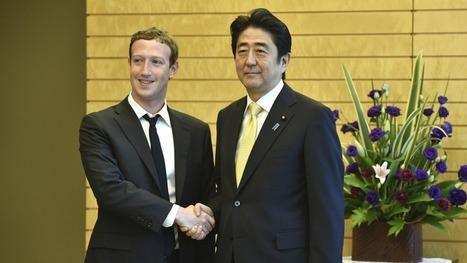 Facebook is making 'Facebook at Work,' so you can Facebook at work | Web 2.0 et société | Scoop.it