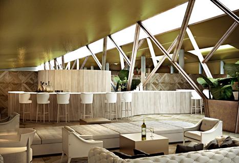 Hotel Monument 5*GL - Panasonic - Calefacción y Aire Acondicionado | PANASONIC | Scoop.it