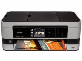 Brother MFC-J4620DW Driver Download   Driver   Scoop.it
