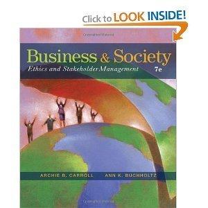 Business & society   Aanwinsten Economie   Scoop.it