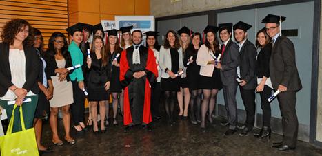 Le Master Management International de l'IAE Lyon ré-accrédité EPAS - IAE Lyon - le 13 mai 2014 | Meilleurs-Masters.com | Scoop.it