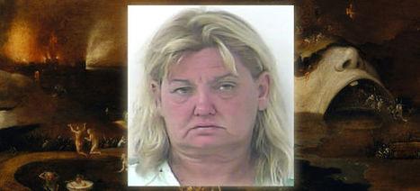 'Agent Of Satan' Pulled Over In Florida - Jalopnik | Satanism | Scoop.it