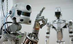 Capita to replace staff with robots to save money | Microeconomics: Pre-U Economics | Scoop.it