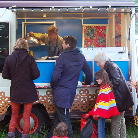 Berlin's 10 greatest food trucks | Food and the City | Scoop.it