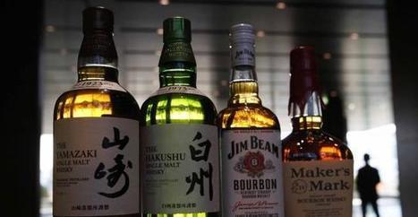 Le whisky, spiritueux préféré des Français | Vins et spiritueux | Scoop.it
