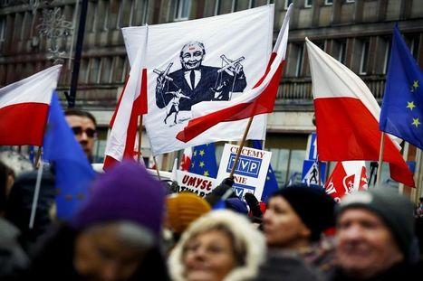 L'Europe à la dérive | L'Europe en questions | Scoop.it