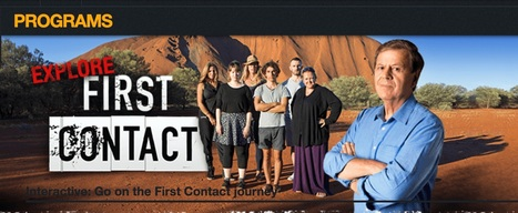 First Contact | Learn | Documentary | SBS | Aboriginal and Torres Strait Islander histories and culture | Scoop.it