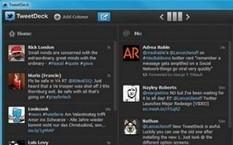 Twitter Delivers Bug-Fixing TweetDeck Update | Social Media Buzz | Scoop.it