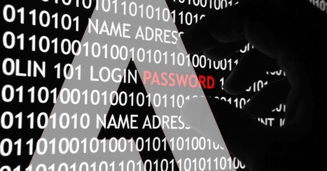 The 20 Most Popular Passwords Stolen From Adobe | NIC: Network, Information, and Computer | Scoop.it