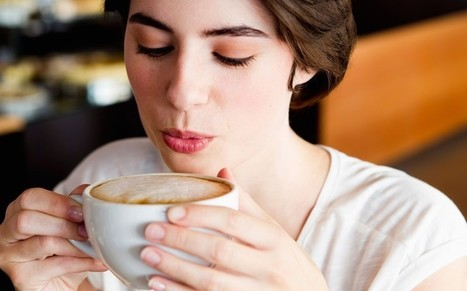 Best time to drink a cup of coffee: 10.30am   Science & technology   Scoop.it
