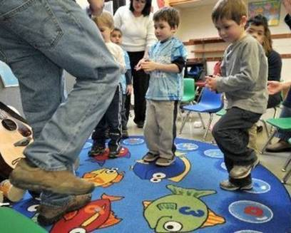 Music therapy has a positive effect on children with autism   music   Scoop.it