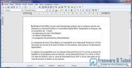 SoftMaker FreeOffice : une suite bureautique alternative   Freewares   Scoop.it