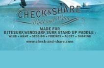 Check & Share, wind & wave - Via Innova | kitesurf | Scoop.it
