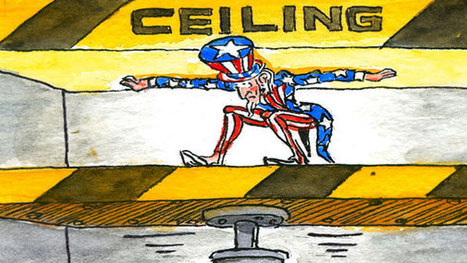 From cliff to ceiling | Politics economics and society | Scoop.it