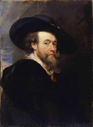 Peter Paul Rubens(28 iunie 1577-30 mai 1640), cel mai renumit pictor flamand | Artiști Veritabili | Scoop.it
