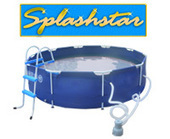 UK Sport Imports - Established Importer of Quality Above Ground Swimming Pool | How to Prepare and Install an Above Ground Swimming Pool | Scoop.it