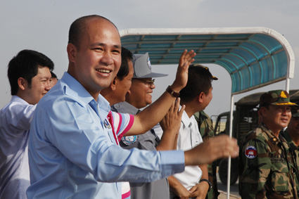 It's going to be a family affair at the upcoming election | National | National | Cambodian News | Scoop.it