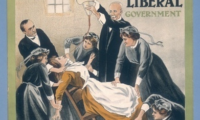 From the archive, 8 July 1914: The cruelty of forcible feeding | SocialAction2014 | Scoop.it