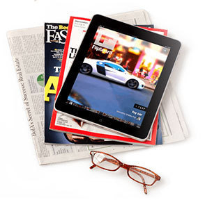 Usability study finds many iPad apps still need to work on their UI | The business of books | Scoop.it