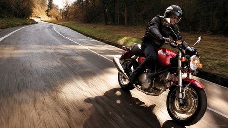 Best Retro Motorcycles Available Right Now | Ductalk Ducati News | Scoop.it